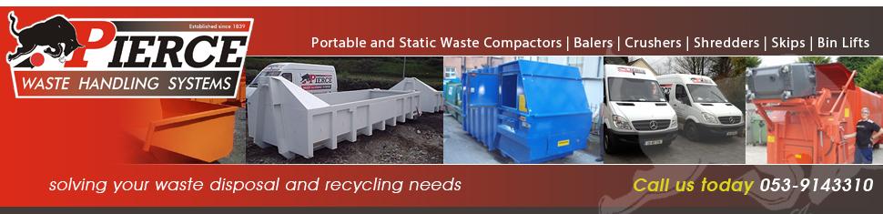 Waste Compactors Ireland